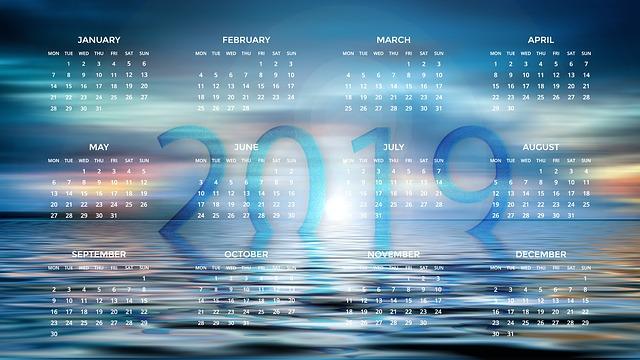 Boe Calendario.Resolucion Boe Calendario Laboral 2019 Gra Consultores Asesores