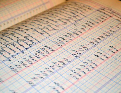 Nueva orden de Hacienda introduce cambios en la contabilidad de los autónomos