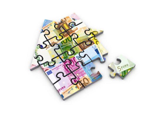 Régimen de entidades dedicadas al arrendamiento de vivienda