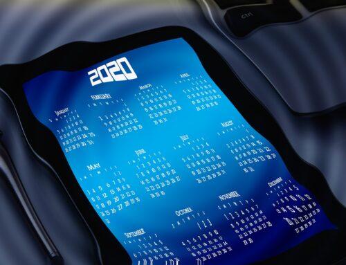 El plazo para presentar el modelo 347 acaba en marzo