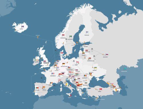 El Consejo de la UE revisa la lista de países y territorios no cooperadores