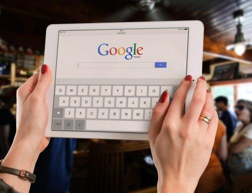 Hacienda aprueba las tasas Google