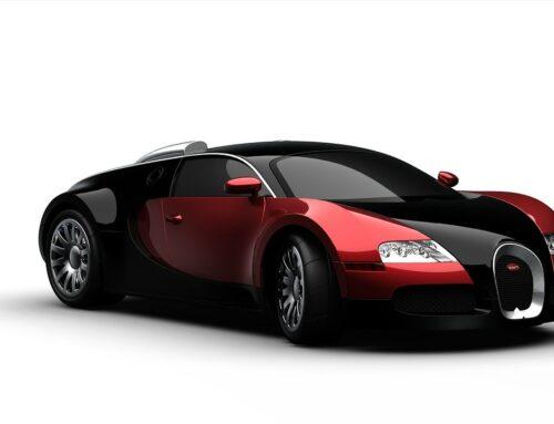 La justicia abre la puerta a que las empresas se desgraven el 100% de sus coches de lujo