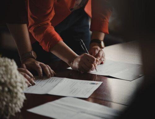 ¿Qué sabemos del contrato de distribución comercial?
